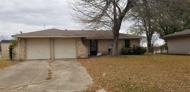 905 Birchwood Drive, Mesquite, TX 75149 - #: 14490360