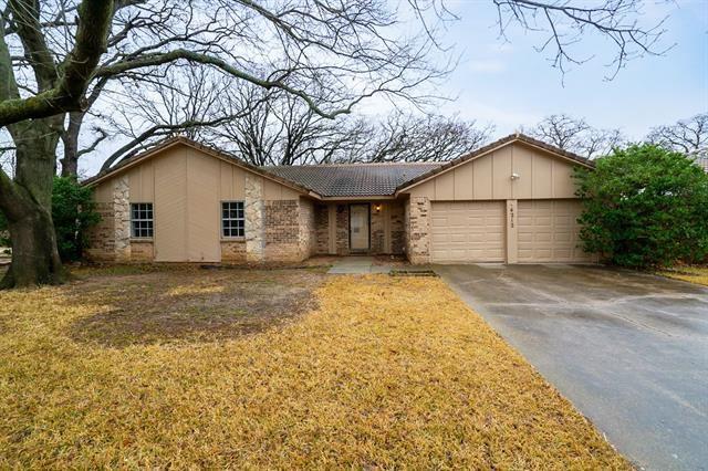 4212 E Pleasant Forest Street, Arlington, TX 76015 - MLS#: 14506360