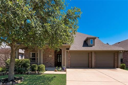 Photo of 162 Hampton Drive, Fate, TX 75087 (MLS # 14594361)