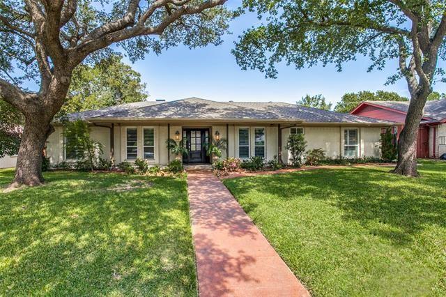 3959 Candlenut Lane, Dallas, TX 75244 - #: 14436361