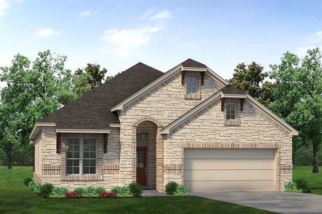 1740 Rio Secco Drive, Fort Worth, TX 76131 - #: 14443361