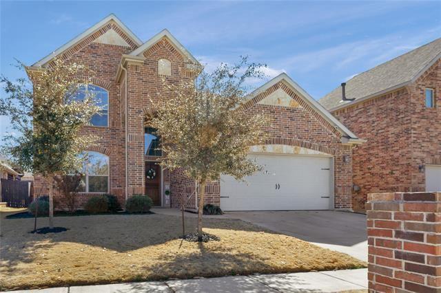 928 Albany Drive, Fort Worth, TX 76131 - #: 14520361