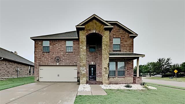 5709 Navigation Court, Fort Worth, TX 76179 - #: 14575361