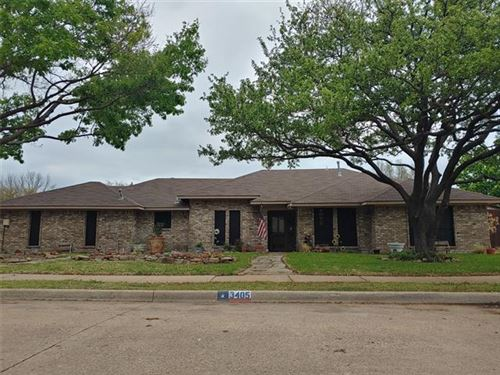 Photo of 3405 Conlin Drive, Rowlett, TX 75088 (MLS # 14557362)