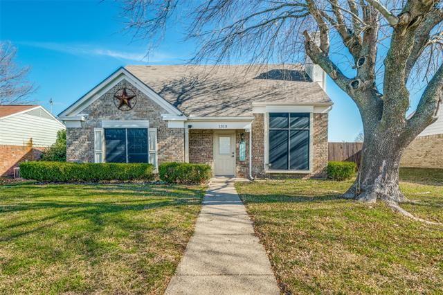 1313 Cypress Drive, Mesquite, TX 75149 - #: 14500362