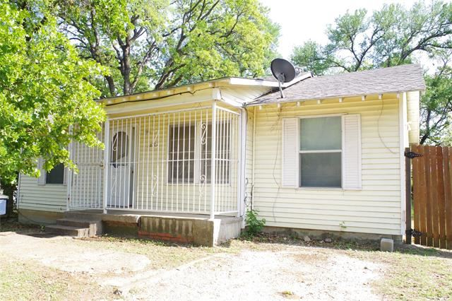 3804 Howard Street, Fort Worth, TX 76119 - #: 14556362