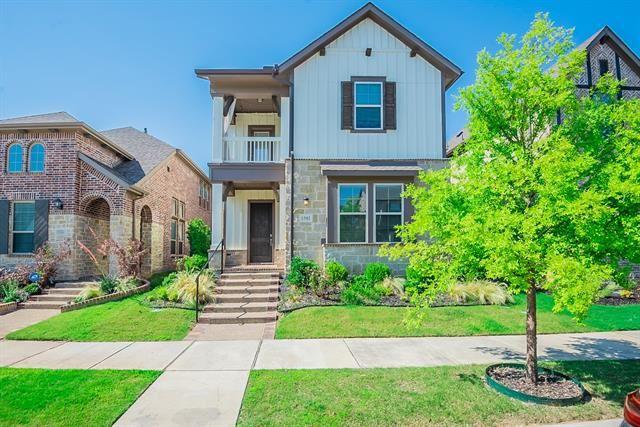 1502 White Squall Trail, Arlington, TX 76005 - #: 14606362