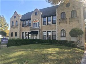 Photo of 4400 Gaston Avenue #6, Dallas, TX 75246 (MLS # 13984363)