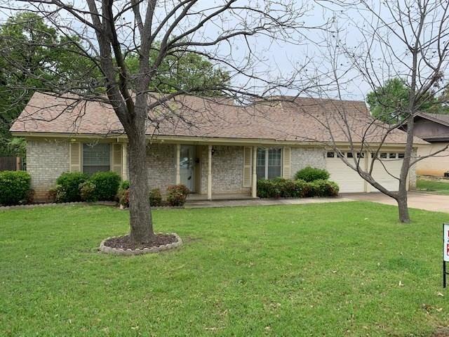 612 Canyon Ridge Drive, Euless, TX 76040 - #: 14312363