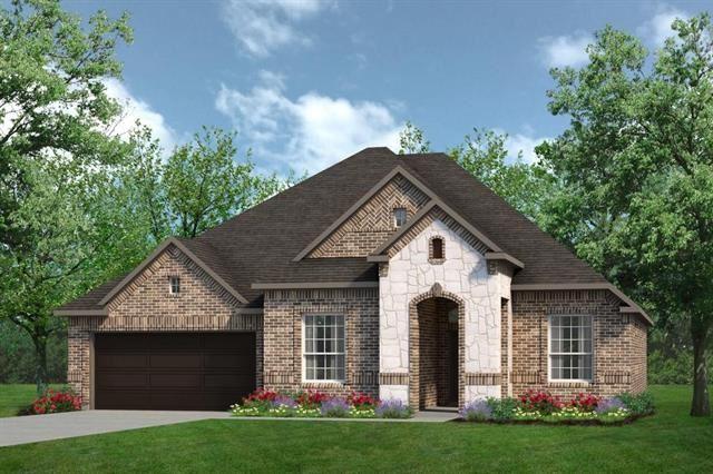 1016 Legacy Oaks Drive, Joshua, TX 76058 - #: 14410363