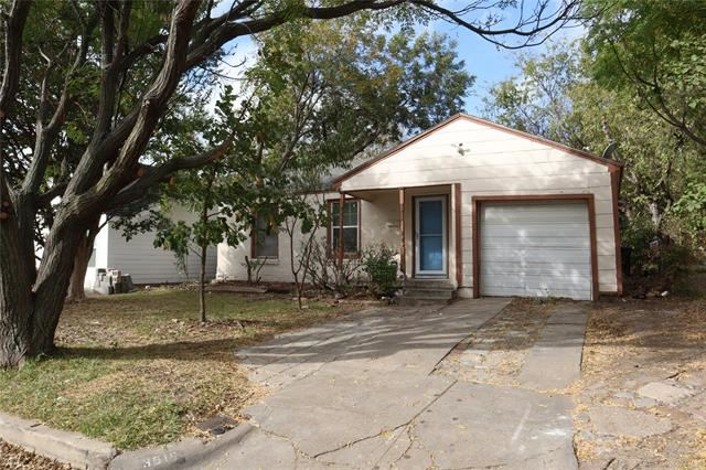 3516 Lipscomb, Fort Worth, TX 76110 - #: 14458363
