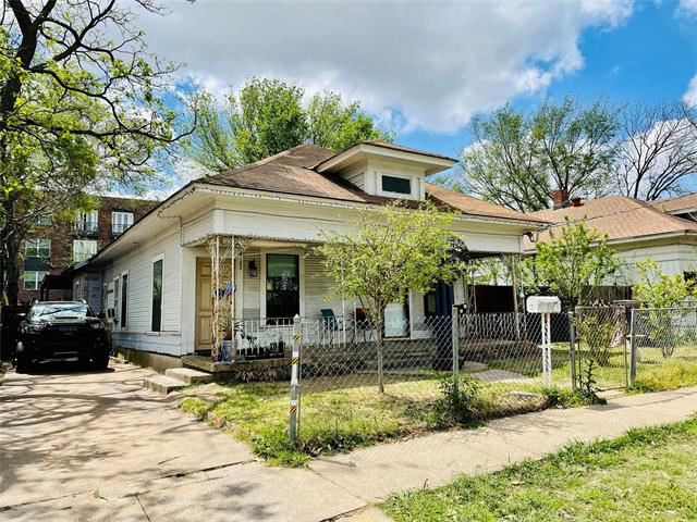 432 W 8th Street, Dallas, TX 75208 - #: 14549363