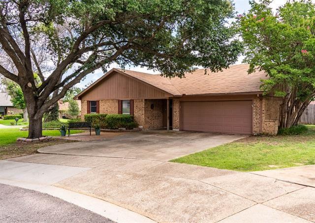 7001 Natchez Court, Fort Worth, TX 76133 - #: 14627363