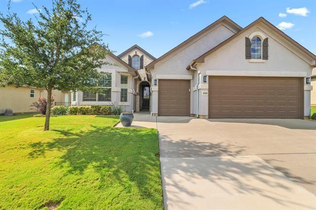 10100 Sandhurst Drive, Denton, TX 76207 - #: 14674363