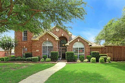 Photo of 7925 Constitution Drive, Plano, TX 75025 (MLS # 14377364)
