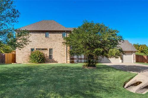 Photo of 3500 S Gravel Circle, Grapevine, TX 76092 (MLS # 14679364)