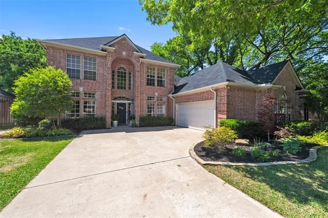 3111 River Bend Drive, Colleyville, TX 76034 - #: 14326364