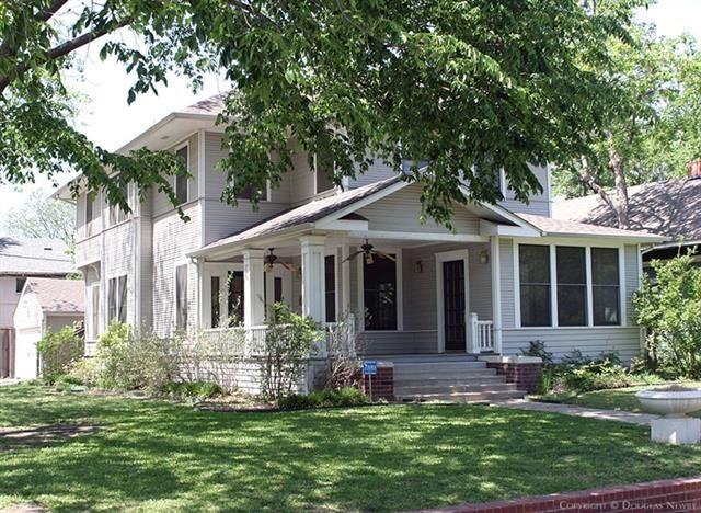 5003 Worth Street, Dallas, TX 75214 - #: 14388364