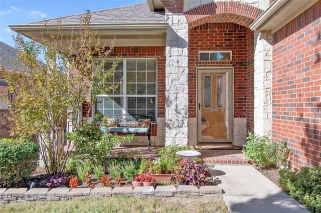 2209 Clairborne Drive, Fort Worth, TX 76177 - #: 14459364
