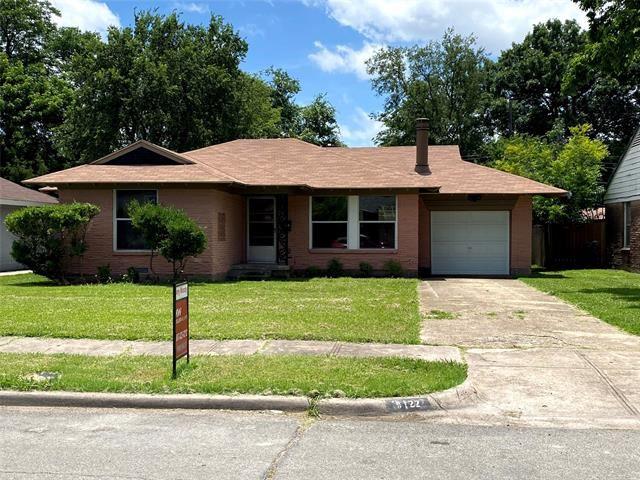 3122 San Marcus Avenue, Dallas, TX 75228 - #: 14520364