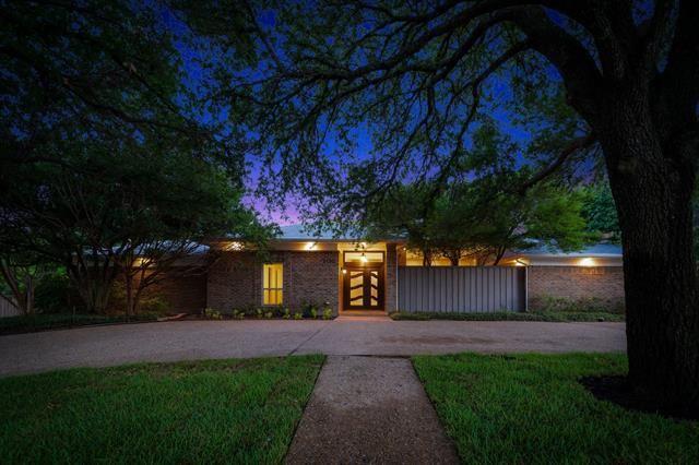 6150 Spring Valley Road, Dallas, TX 75254 - #: 14659364