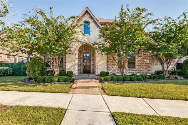 4018 Jasmine Fox Lane, Arlington, TX 76005 - #: 14682364