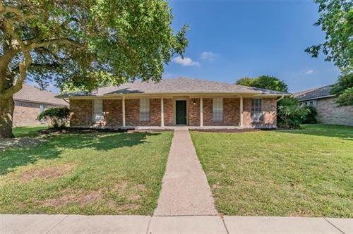 Photo of 1703 Duke Drive, Richardson, TX 75081 (MLS # 14442365)