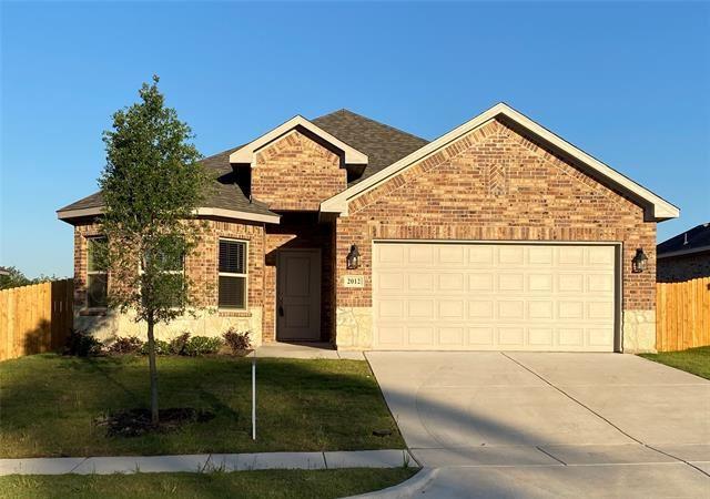 2012 Atlantic Avenue, Anna, TX 75409 - #: 14354365
