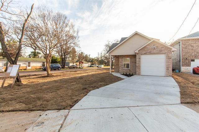 4915 Crozier Street, Dallas, TX 75215 - #: 14498365
