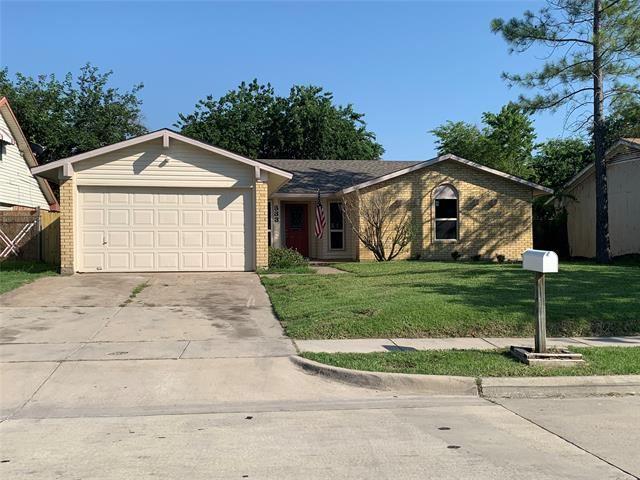 333 E Springdale Lane, Grand Prairie, TX 75052 - #: 14599365