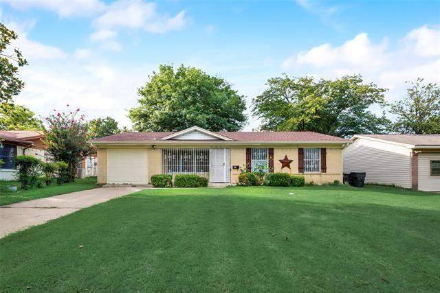725 Jadewood Drive, Dallas, TX 75232 - #: 14627365