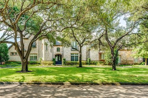 Photo of 11225 Russwood Circle, Dallas, TX 75229 (MLS # 14329366)