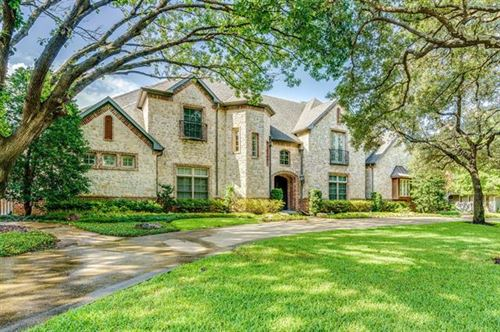 Tiny photo for 11225 Russwood Circle, Dallas, TX 75229 (MLS # 14329366)
