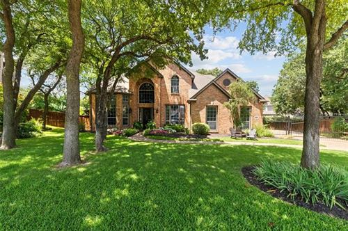 Photo of 2403 Creekwood Court, Keller, TX 76248 (MLS # 14401366)