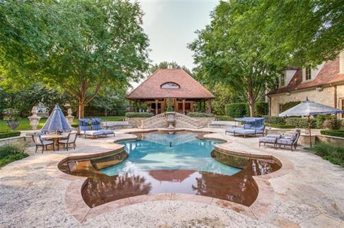 Tiny photo for 5445 N Dentwood Drive, Dallas, TX 75220 (MLS # 14494366)