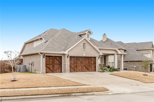 Photo of 3517 Beaumont Drive, Wylie, TX 75098 (MLS # 14498366)