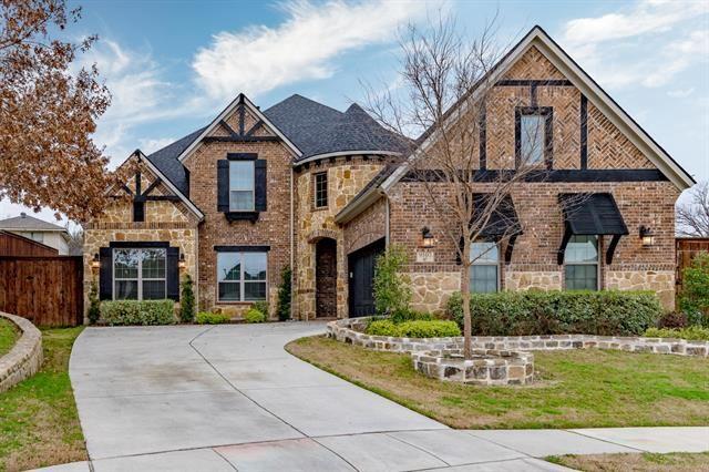 9107 Vintage Oaks Court, Dallas, TX 75231 - #: 14280366