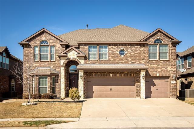 1305 Senita Cactus Street, Fort Worth, TX 76177 - #: 14519366