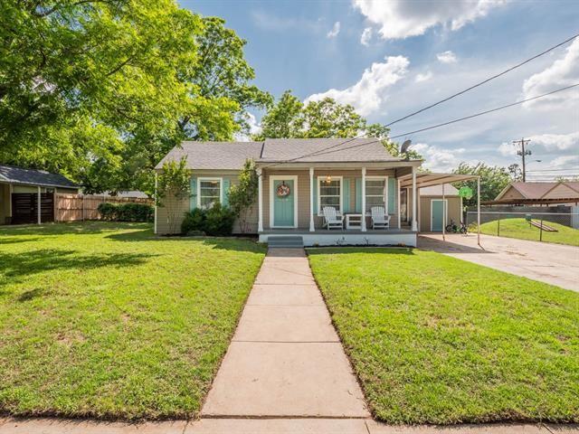 1270 N Isla Street, Stephenville, TX 76401 - #: 14588366