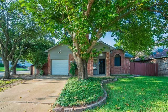 216 Cutting Horse Lane, Keller, TX 76248 - MLS#: 14647366