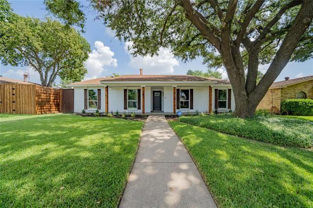 3202 Lindbergh Drive, Dallas, TX 75228 - #: 14659366