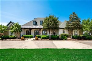 Photo of 446 Ridge Point Drive, Heath, TX 75126 (MLS # 14076367)
