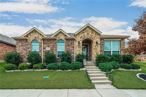 Photo of 9100 Cross Oaks Ranch Boulevard, Cross Roads, TX 76227 (MLS # 14275367)