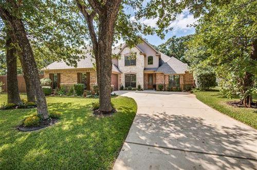 Photo of 3910 Felps Drive, Colleyville, TX 76034 (MLS # 14440367)