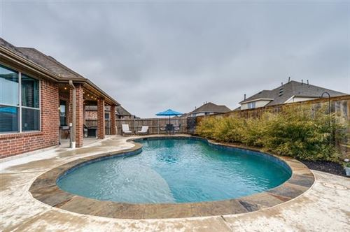 Photo of 101 Parkside Road, Forney, TX 75126 (MLS # 14503367)