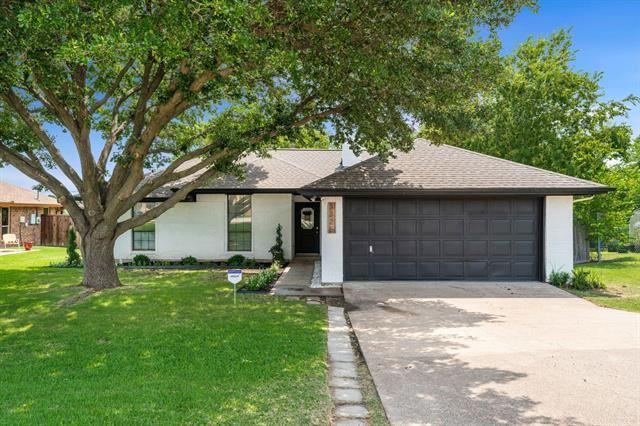 3326 Bryan Street, Sachse, TX 75048 - MLS#: 14632367