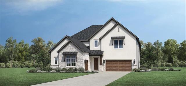 3120 Elizabeth Lane, Flower Mound, TX 75077 - #: 14658367