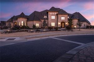 Photo of 400 Whitley Place Drive, Prosper, TX 75078 (MLS # 13794368)