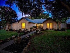 Photo of 2034 Robin Hill Lane, Carrollton, TX 75007 (MLS # 14136368)