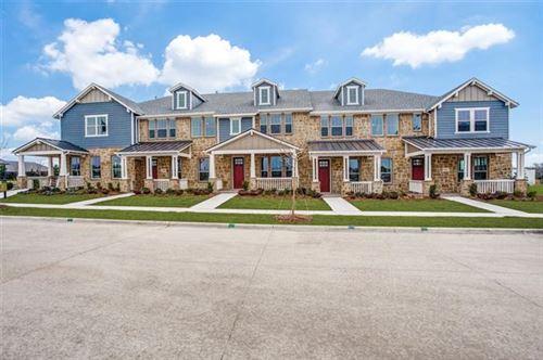 Photo of 2613 High Cotton Lane, Garland, TX 75042 (MLS # 14503368)